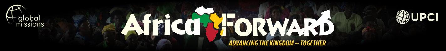 Africa Forward